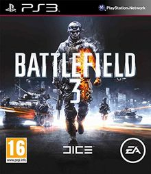 Third Party - Battlefield 3 [PS3] NEUF - 5030931102905