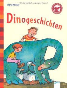 Der Bücherbär: Kleine Geschichten: Dinogeschichten