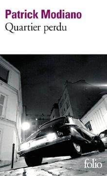 Quartier perdu (Folio)