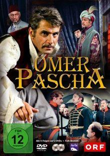 Omer Pascha [2 DVDs]