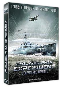 The philadelphia experiment - l'expérience interdite [FR Import]