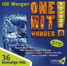 Bayern 3 - Ulli Wengers One Hit Wonder - Vol. 8