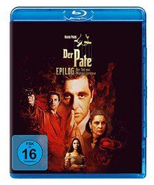 Der Pate - Der Tod von Michael Corleone - Epilog [Blu-ray]