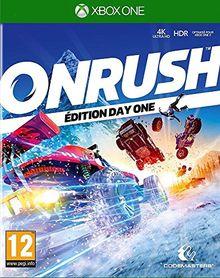 ONRUSH X1