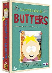 Coffret south park : la petite boîte de butters