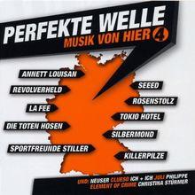 Perfekte Welle-Musik Von Hier 4