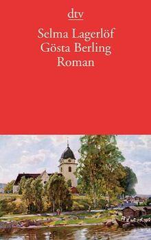 Gösta Berling: Roman