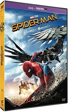 Spider-man : homecoming [FR Import]