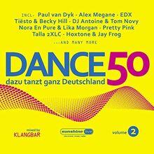 Dance 50 Vol.2