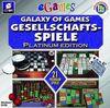 eGames: Galaxy Of Games - Gesellschaftsspiele. Platinum Edition (Jewelcase)