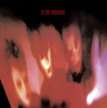 Pornography (Deluxe) (US Release)