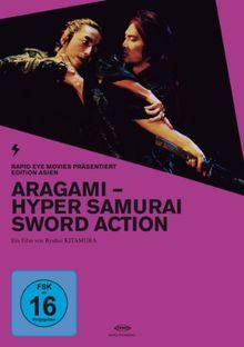 Aragami - Hyper Samurai Sword Action - Edition Asien