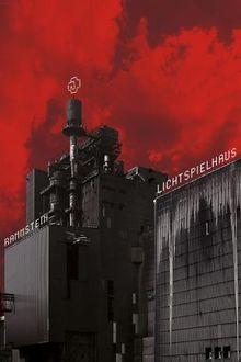 Rammstein - Lichtspielhaus (Limited Edition)