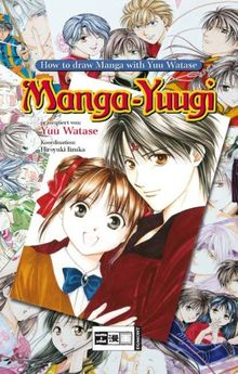 How To Draw Manga with Yuu Watase