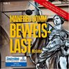 Beweislast (1 MP3 CD)
