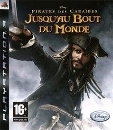Pirates of the Caribbean - Am Ende der Welt PS3 (Spiel in deutsch)