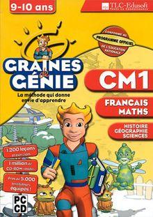 Graines de génies Français et Maths CM1