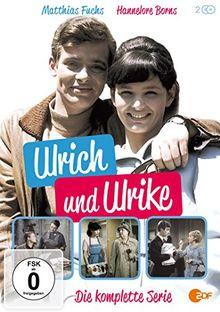 Ulrich und Ulrike - Die komplette Serie [2 DVDs]