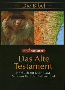 Die Bibel - Das Alte Testament. DVD