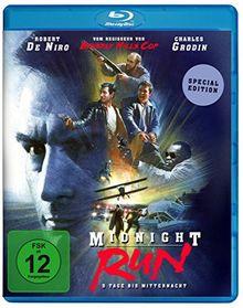 Midnight Run - 5 Tage bis Mitternacht [Blu-ray] [Special Edition]