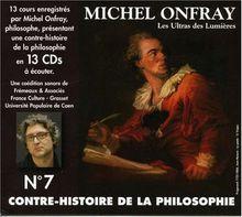 Contre Histoire de la Philosophie Vol.7