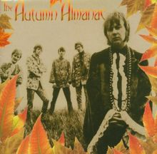 The Autumn Almanac/Ripples Vol