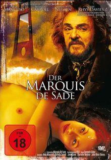 Der Marquis de Sade