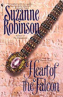 Heart of the Falcon: A Novel