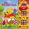 Winnie Puuh - Mein Karaoke-Buch, m. Tonmodul