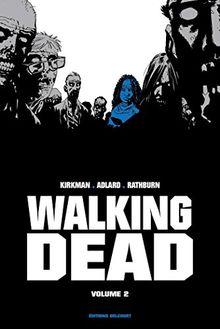Walking Dead Prestige T2