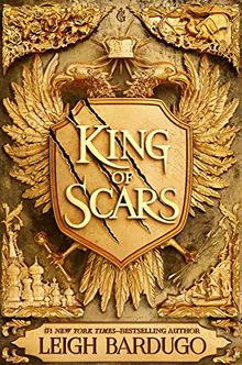 King of Scars: Nikolai Duology 1