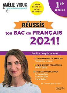 Livres Bac 2021