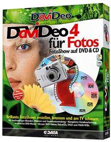 DaViDeo 4 für Fotos