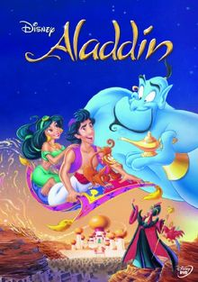 Aladdin (Musical Masterpiece Edition) [UK Import]