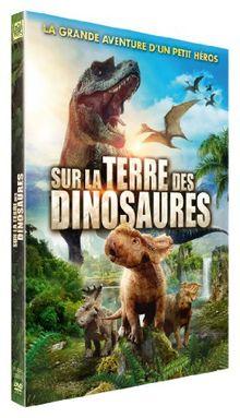 Sur la terre des dinosaures [FR Import]