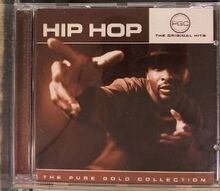Hip Hop Pure Gold Hits