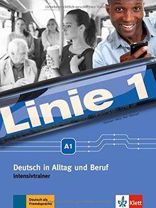 Linie 1 A1: Intensivtrainer