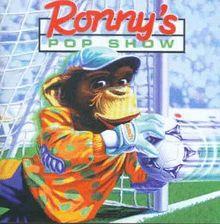 Ronny'S Pop Show 31