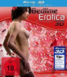 Bedtime Erotica - Selbstbefriedigung in 3D (3D Version inkl. 2D Version) [3D Blu-ray]