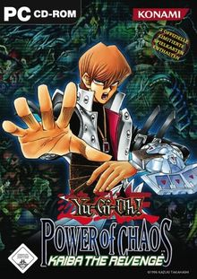 Yu-Gi-Oh! - Power of Chaos: Kaiba the Revenge