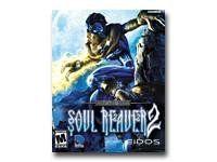 Soul Reaver 2 von Eidos (begriffsklärung)