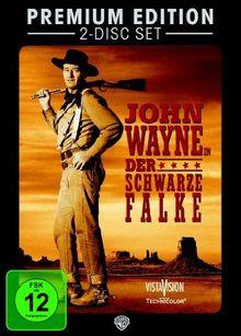 Der Schwarze Falke (Premium Edition) [2 DVDs]