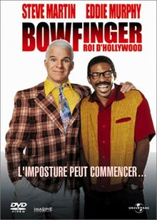 Bowfinger, Roi d'Hollywood