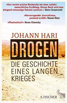 Drogen: Die Geschichte eines langen Krieges