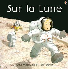 Sur la Lune (Premieres Decou)