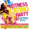 Fitness Latino Party Summer 2018