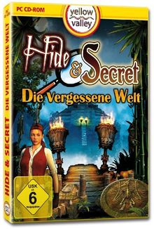 Hide & Secret - Die vergessene Welt (Yellow Valley)