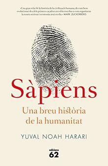 Sàpiens (edició rústica) : Una breu història de la humanitat (Llibres a l'Abast)