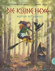 Die kleine Hexe: Ausflug mit Abraxas