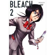 Bleach - Vol. 2, Episoden 5-8